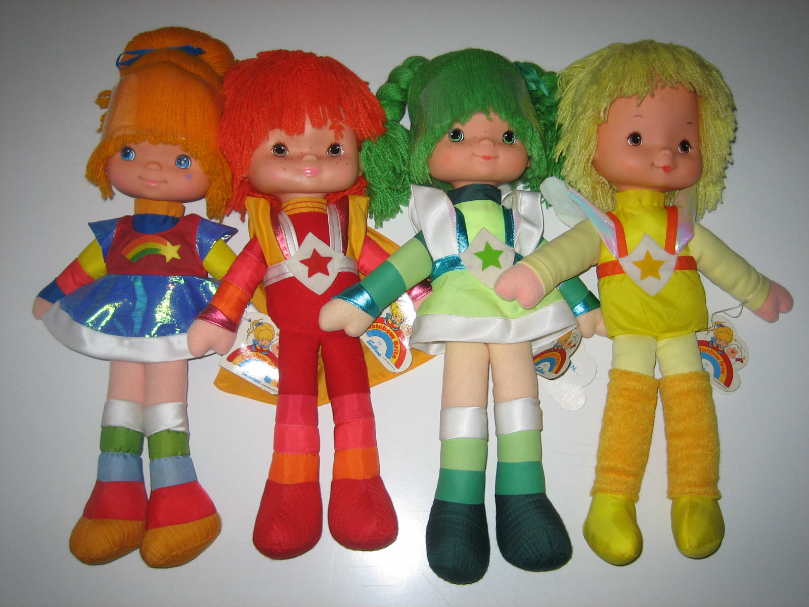 iridella bambola