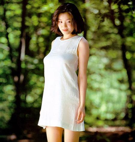 nude Natsuko tohno